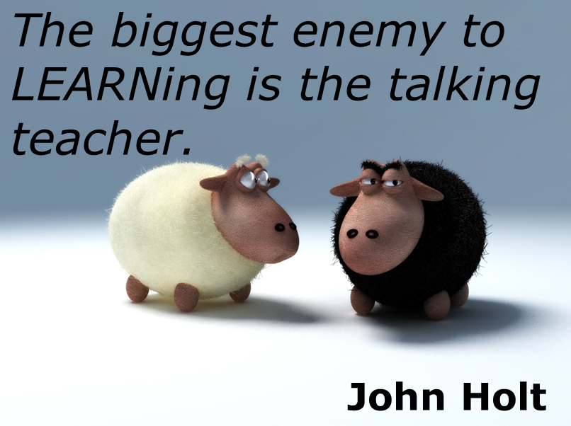john-holt-quote